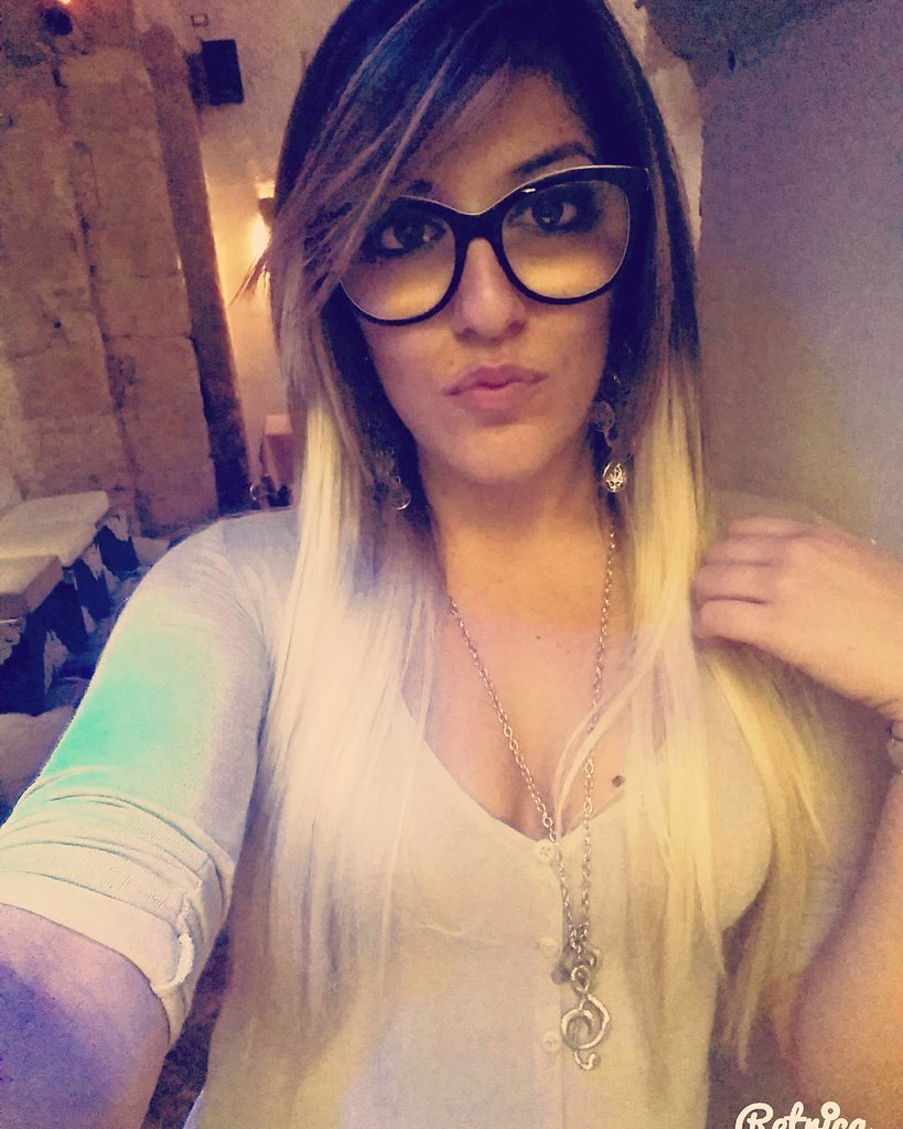 Babes With Glasses 54