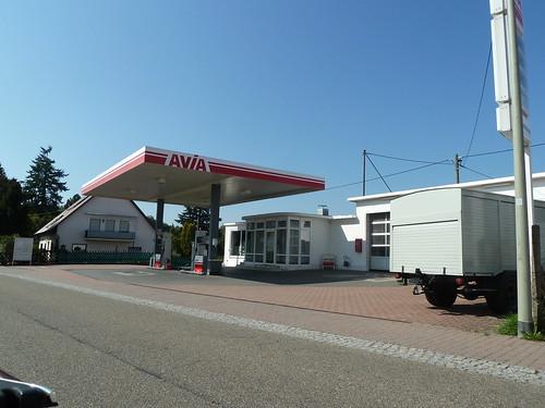 Alte Tankstelle(1)