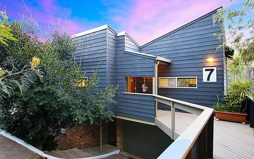 7 William Place, North Rocks NSW 2151
