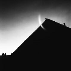 Felix Tian Burning Man 2016 Utopia19 (felixtian.com) Tags: burning man 2016 contaxrx zeiss21mm xpan infraredfilmhie kodaktmx100 ilforddelta400