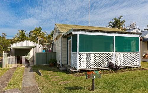 8 Laxton Crescent, Belmont North NSW 2280