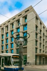 Credit Suisse-3524 (carolinanegel@gmail.com) Tags: bank banques genève architecturalphotography architecture city cityscape geneva glass urban urbex