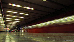 Cuauhtémoc L-1 Metro CDMX (Christian Linarez) Tags: cuauhtémoc linea1 stcmetro metrodf metro stc subway ciudaddemexico