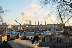 DSCF9120-01 (Фото Москвы Moscow-Live.ru) Tags: парк зарядье строительство