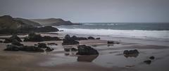 Beach at Durness, midwinter.jpg (tiggerpics2010) Tags: smoocave durness scotland coast