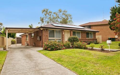 6 Fraser Crescent, Albion Park NSW 2527