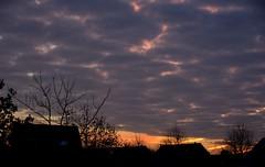 Morgenrood (Omroep Zeeland) Tags: middelburg morgenrood morningsky zonsopkomst zonsopgang sunrise lucht wolken clouds