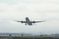 IMG_2618 (wmcgauran) Tags: kbos bos boston airport eastboston aviation airplane aircraft ja863j japanairlines jal boeing 787 787900