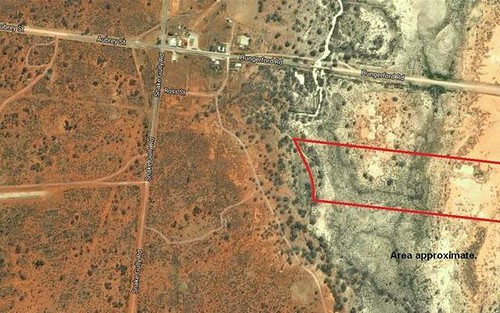 Lot 4 Dowling Track, Fords Bridge NSW 2840
