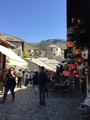Market, Mostar (tiny red warrior) Tags: mostar bosniaandherzegovina travel europe