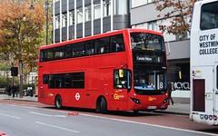 MHV84 Go-Ahead London (KLTP14) Tags: mhv84 goahead london mcv evoseti bv66vkd 1 mw brandnew 66reg holborn