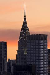 Early morning light (dansshots) Tags: dansshots sigma300800mm sigma sigmonster earlymorninglight sunrise sunrisecolors morninglight goodmorning nikon nikond750 nyc newyorkcity newyork chryslerbuilding chryslerbuildingnewyork