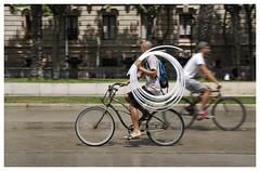Barcelona_0479 (Thomas Willard) Tags: espaa barcelona bicycle spain bicicleta