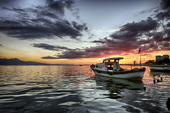 BOS T ANLI (COSKUNTUNA ... 1.999.000 ... THANK YOU) Tags: coskuntuna 2016 eralpege 3e eos70d canon70d canon clouds colouds ege trkiye turkey travel eos sunset sea sky sun siluet summer izmir visit view beauty beautiful bravo bostanli bostanl boat bird black natura nature life love live landscapes landscape landcapes ksk karsiyaka karsyaka red reflection random rainbow