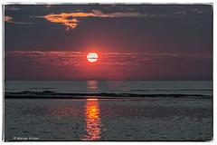 8Z1A6343-1a (wernkro) Tags: sonnenuntergang nordsee ouddorp niederland krokor