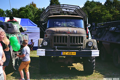 DSC_0603 (Mateusz Woek) Tags: black car truck soldier army mercedes benz tank polish august limo mercedesbenz kit hummer h1 h2 humvee kitcar tatra tychy 2015 t34 polskiego wito czog sierpie wojska onierz spadochroniarz