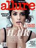 Allure, August 2015 (FranMoff) Tags: magazine salma hayek allure salmahayek
