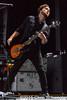 Royal Blood @ DTE Energy Music Theatre, Clarkston, MI - 08-24-15