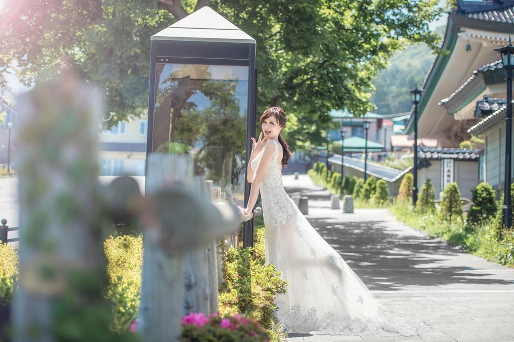 北海道婚紗,美瑛婚紗,富良野婚紗,札幌婚紗,函館夜景,雪之美術館婚紗,