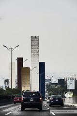 Anillo Periférico, México D.F. (german_long) Tags: street méxico periférico méxicodf ciudaddeméxicoméxicodfméxico