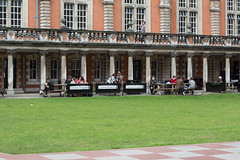 (hanminpark1) Tags: uk england london unitedkingdom gb founders englefieldgreen royalholloway