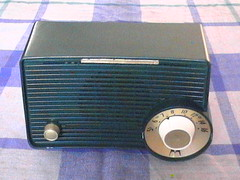 Radio Motora de la era del Jet (henkjav1) Tags: de antiguos radios bulbos