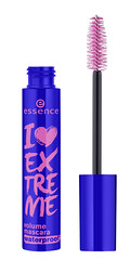 ess. I love volume mascara waterproof_open (miroslawa.chomczyk) Tags: blue love open mascara waterproof volume i mascarawp