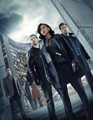 "FOX estrena la nueva serie ""Minority Report"""