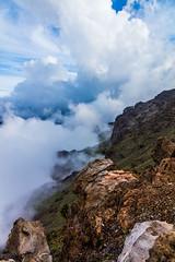 Haleakala Volcano, Maui - 94 (www.bazpics.com) Tags: park mountain rock landscape volcano hawaii lava us amazing scenery rocks unitedstates cone extreme maui national haleakala valley ash hi volcanic devastation cinder dormant cindercone kula devastated
