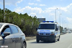 Renault Master Tunisia 2015 (seifracing) Tags: rescue cars ford car volkswagen private traffic tunisia crash accident tunis transport security voiture ambulance renault vehicles master vans trucks van emergency hyundai spotting services recovery tunisie tunisian tunesien ambulances 2015 spotter seifracing