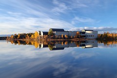 7D2_1074_flickr (sammiboy614) Tags: heritage wales centre prince northern yellowknife pwnhc