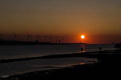 Fernweh (-BigM-) Tags: holland netherlands port photography rotterdam fotografie harbour nl hafen maasvlakte niederlande bigm