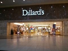 Dillard's (cjbird88) Tags: mall mississippi store anchor biloxi department edgewater dillards