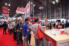 "Strata NYC 2015 (O'Reilly Conferences) Tags: nyc strata visualization spark analytics 2015 hadoop bigdata ""bigdata"" ""datascience"""