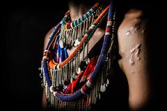 IMG_8564-1 (54) - Scarring (Stuart Butler / Oceansurf) Tags: africa portrait walking kenya hiking wildlife safari tradition tribe masai maasai masaimara 2015 saruni maranorthconservancy aitangvillage walkingwiththemaasai