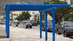 along the main street in Korthi IMG_8080 (mygreecetravelblog) Tags: road street greece greekislands andros cyclades cycladesislands androsgreece androsisland korthi korthiou ormoskorthiou ormoskorthiouandros korthivillageandros korthiouandros