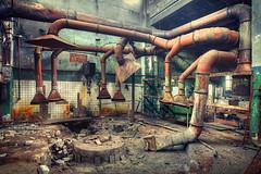 Без названия (I g o r ь) Tags: urban abandoned rust decay forgotten urbanexploration decayed lostplaces sonya7 ilce7