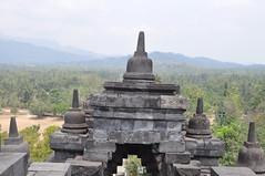 Jogja 1288 (raqib) Tags: architecture indonesia temple java shrine buddha stupa buddhist relief jogja yogyakarta yogya buddhisttemple borobudur basrelief magelang candi javanese mahayana buddhistmonastery borobudurtemple djogdja sailendra djogdjakarta