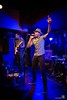 Songhoy Blues - Whelans - 21.10.2015 - Brian Mulligan Photography for The Thin Air-15