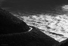 How To Disappear Completely (retroSPecktive) Tags: ocean road canada nova landscape scotia tides