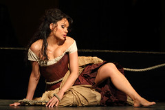 10 of the most challenging mezzo-soprano roles