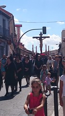 Cristo de la Veracruz (Cofradeus) Tags: madrid espaa jesus cristo veracruz turismo semanasanta fuencarral