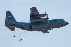 Airborne Ops_AS5J0117 (RJJPhotography) Tags: nc northcarolina airborne usaf c130 fortbragg usarmy paratrooper