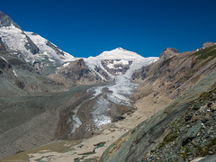 Pasterze (Slobodan Siridanski) Tags: mountain alps austria glacier grossglockner 2015 pasterze