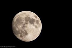 Full Moon over Highland (Go See Do Photos) Tags: statepark moon night michigan fullmoon highland nikond3100