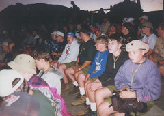 """Day1-Opening-Campfire • <a style=""""font-size:0.8em;"""" href=""""http://www.flickr.com/photos/67316464@N08/22926666996/"""" target=""""_blank"""">View on Flickr</a>"""