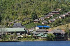 บ้านรักไทย