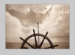 "Просянов П.А. У острова Малый Жемчужный • <a style=""font-size:0.8em;"" href=""https://www.flickr.com/photos/127888002@N02/23056148119/"" target=""_blank"">View on Flickr</a>"