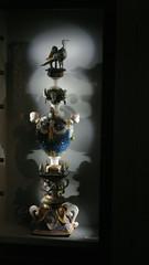 Rouen - Hôtel d'Hocqueville -Musée de la céramique (jeanlouisallix) Tags: france café seine architecture de table la arts musée collections maritime porcelaine normandie cristal services vaisselle haute céramique poterie lustres hôtel thé tasses particulier moulures théières boiseries céramiques faïences stucs xviième faïenciers dhocquevillle hocqueville