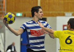 BW_Dalto_151219_100_DSC_7338 (RV_61, pics are all rights reserved) Tags: amsterdam korfbal blauwwit dalto korfballeague robvisser rvpics blauwwithal